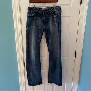 Men's Lucky Brand Jeans 34 Long